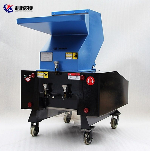 цена на Plastic Shredder/plastic bottle crusher/plastic granulator Brand new RH