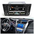 Geely EX7 Emgrand X7 EmgrarandX7 SUV, 7 polegadas DVD player, Nagitation GPS/TV/bluetooth/Radio/Touch screen/3G ANFITRIÃO
