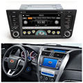 Geely Emgrand X7 EmgrarandX7 EX7 SUV,7 inches DVD player,Nagitation GPS/TV/bluetooth/Radio/Touch screen/3G HOST