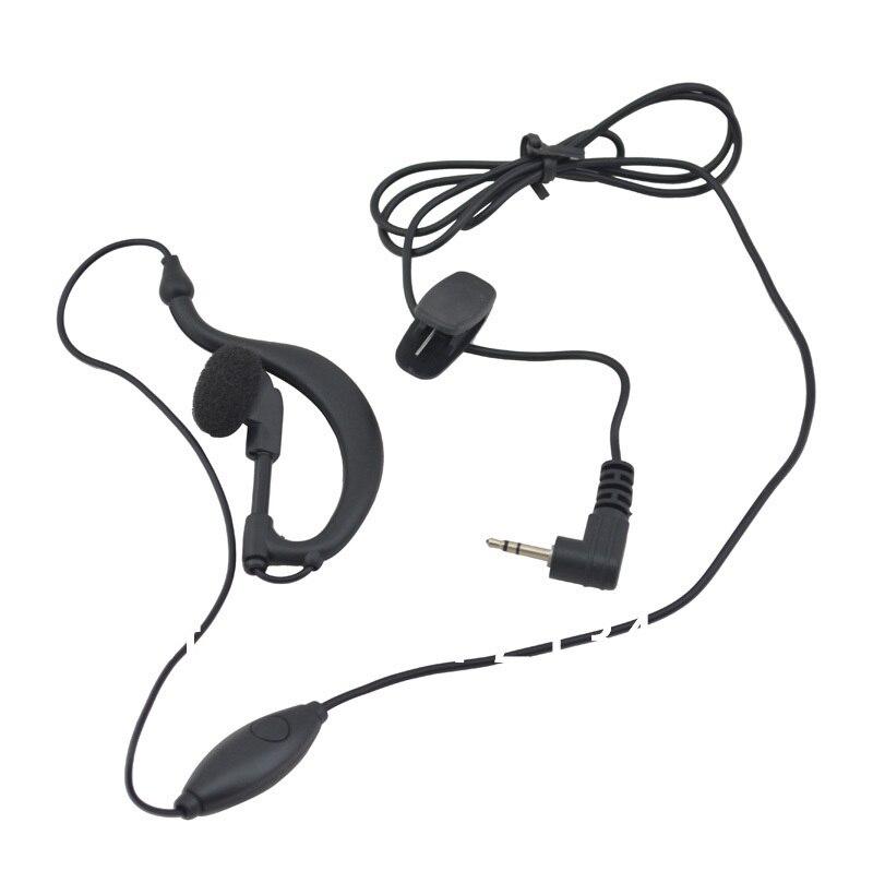 Earpiece Earloop Earphone For TYT TH-UV3R,Motorola T5,Talkabout 270,FR50,FV200,T4500,T7,T5428
