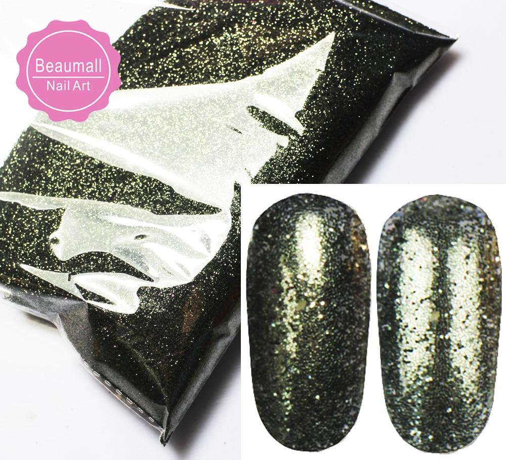 30g 50g ,0.2mm (1/128 008) Metallic Regular Colors Glitters Dusts Acrylic Dazzling Glitters Powders For Nail,Tatto Art,Make Up.