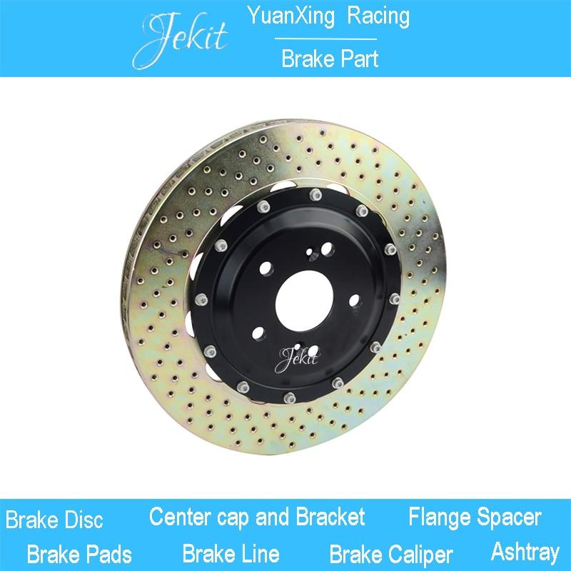 Bmw Z1 Price: Jekit 380*32mm Brake Disc With Center Caps For BMW Z3 E36