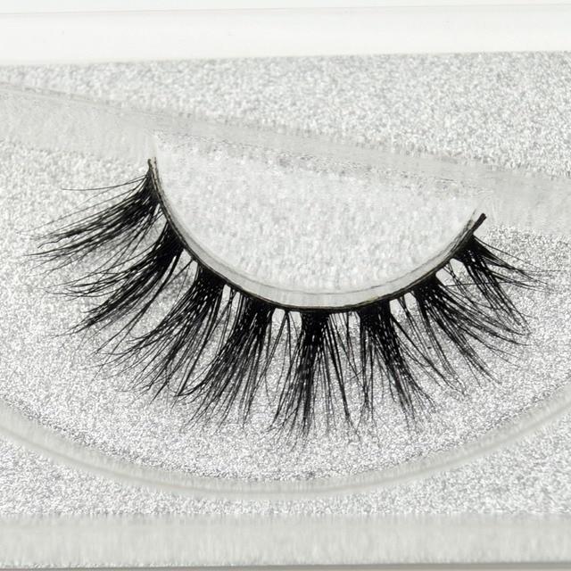 Aliexpress Buy Visofree Eyelashes 3d Mink Eyelashes Long