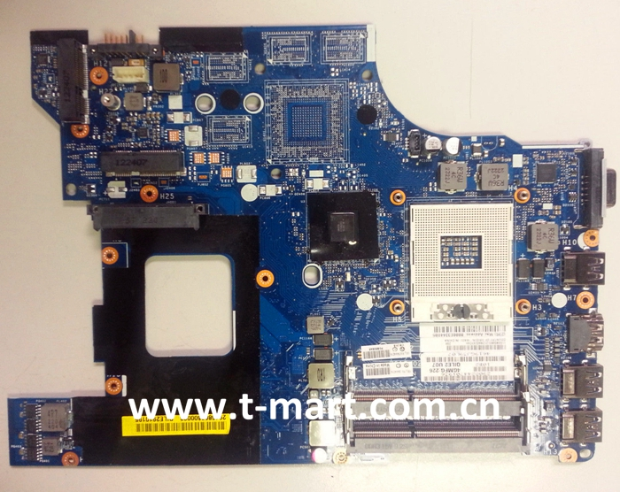 laptop Motherboard For lenovo E530 LA-8133P System Board Fully Tested