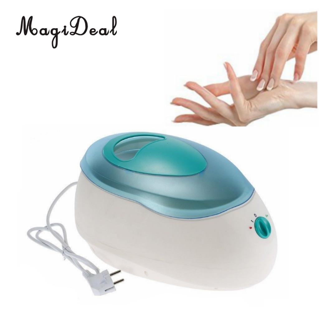 Paraffin bath for hands at home