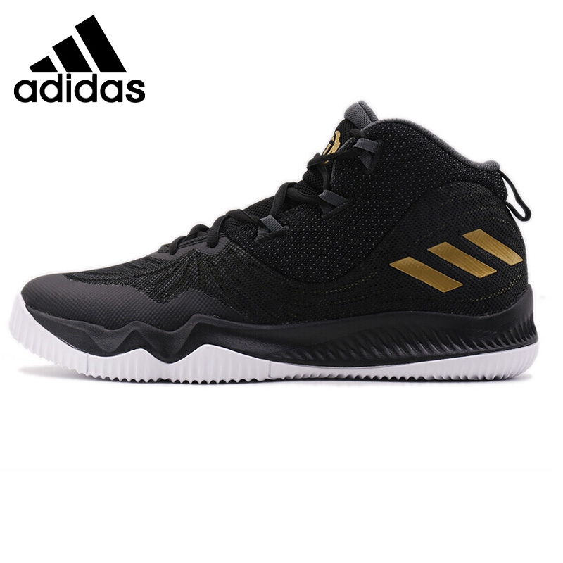 reputable site a6ea6 5f0fc Original New Arrival 2018 Adidas DOMINATE III Mens Basketball Shoes  Sneakers