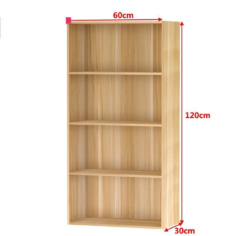 Mueble kids estante para livro libreria madera meuble rangement