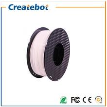 3D Printer ABS Filament 1.75mm/3mm 1000g Consumables Material for RepRap/Makerbot /Ultimaker/Mendel/Creatbot 3D Printer