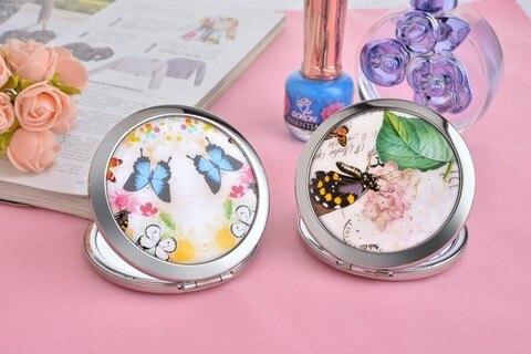 espelho de maquiagem face espelho maquilhagem