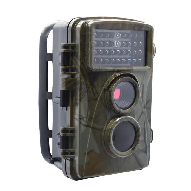 Охота Камера Ancheer Игры Trail Камеры 2.4 дюймов ЖК Дикой Природы 42 шт. нет Glow ИК-Светодиодов и 12MP 1080 P HD Инфракрасного Ночного Видения