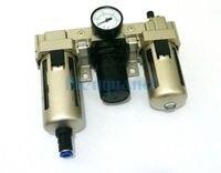 AC4000-04D Automatischer Ablauf G1/2