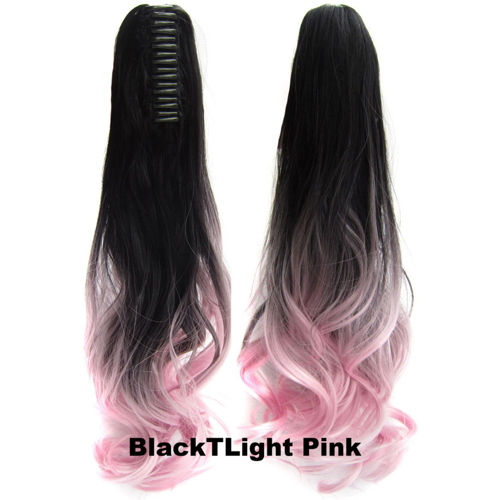 BlackTLight Pink