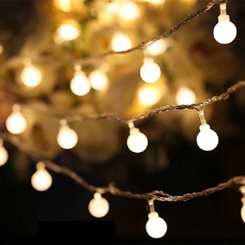 10M ledda strålkastare med 70-ledig boll AC220V kranslampor för - Festlig belysning - Foto 2