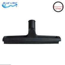 Industrial  Vacuum cleaner Wiper/water brush,with wheel,Absorbent brush,inner diameter 37mm,Vacuum cleaner parts