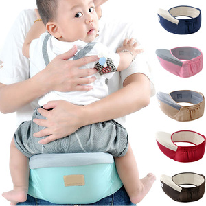 Baby Carriers Hip Seat Soft An