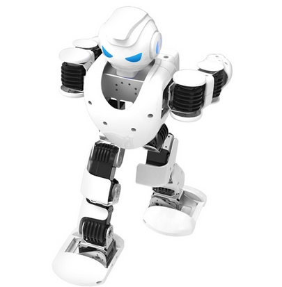 Alpha 1s UBTech Humanoid 1S Robot Intelligent Life Companion smart Educational 1S Model ABS Intelligent UBTECHToy RobotAlpha 1s UBTech Humanoid 1S Robot Intelligent Life Companion smart Educational 1S Model ABS Intelligent UBTECHToy Robot