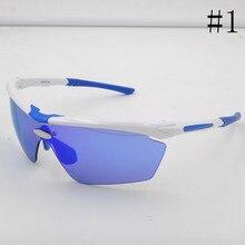2017 RD New Sunglasses UV400 Revo lens Men TR90 Frame Outdoor Sports Goggles Oculos De Sol Masculino