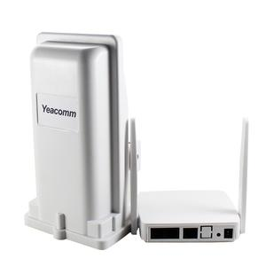 Image 4 - Yeacomm YF P11K CAT4 150M Outdoor 3G 4G LTE CPE Router with WIFI Hotspot
