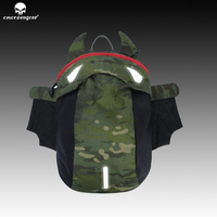 emersongear Little Devil Children Outdoor Bag Personalized Camouflage Backpack 5 12Y Sport Bags Camping Hiking Bag EMS5823