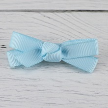 Hot Sale Infant Lovely Cute Fashion Hairpin Baby Girl  Motifs Clip Set Beautiful Hair Accessories