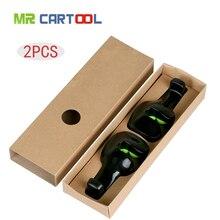 Mr Cartool, 2 шт., автомобильный крючок для сиденья, подголовник для автомобиля, сумка, вешалка для автомобиля, пластиковые зажимы, застежка, зажим, авто, портативный держатель для сидений