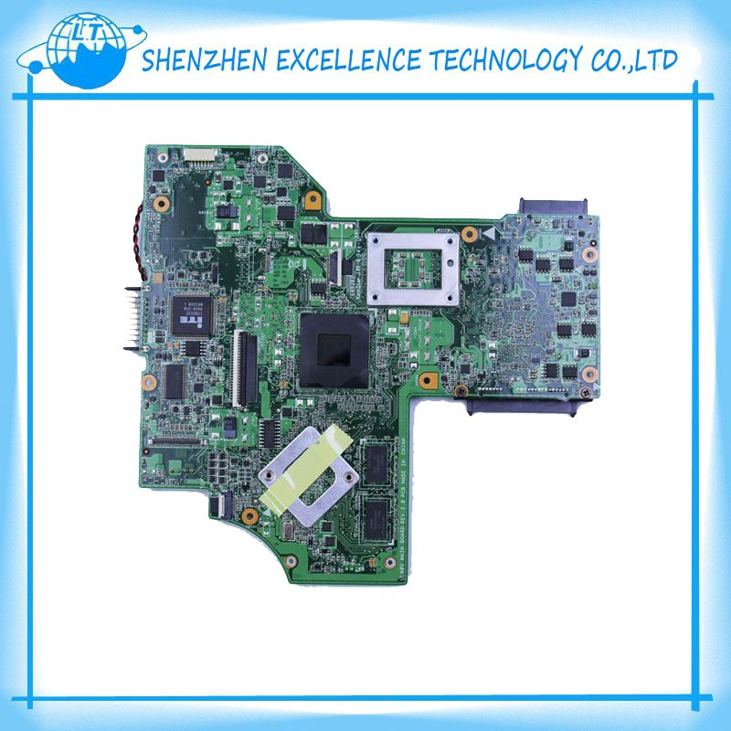 ФОТО high quality UL80V laptop Motherboard  for Asus fully tested  good working 60days warranty free shipping