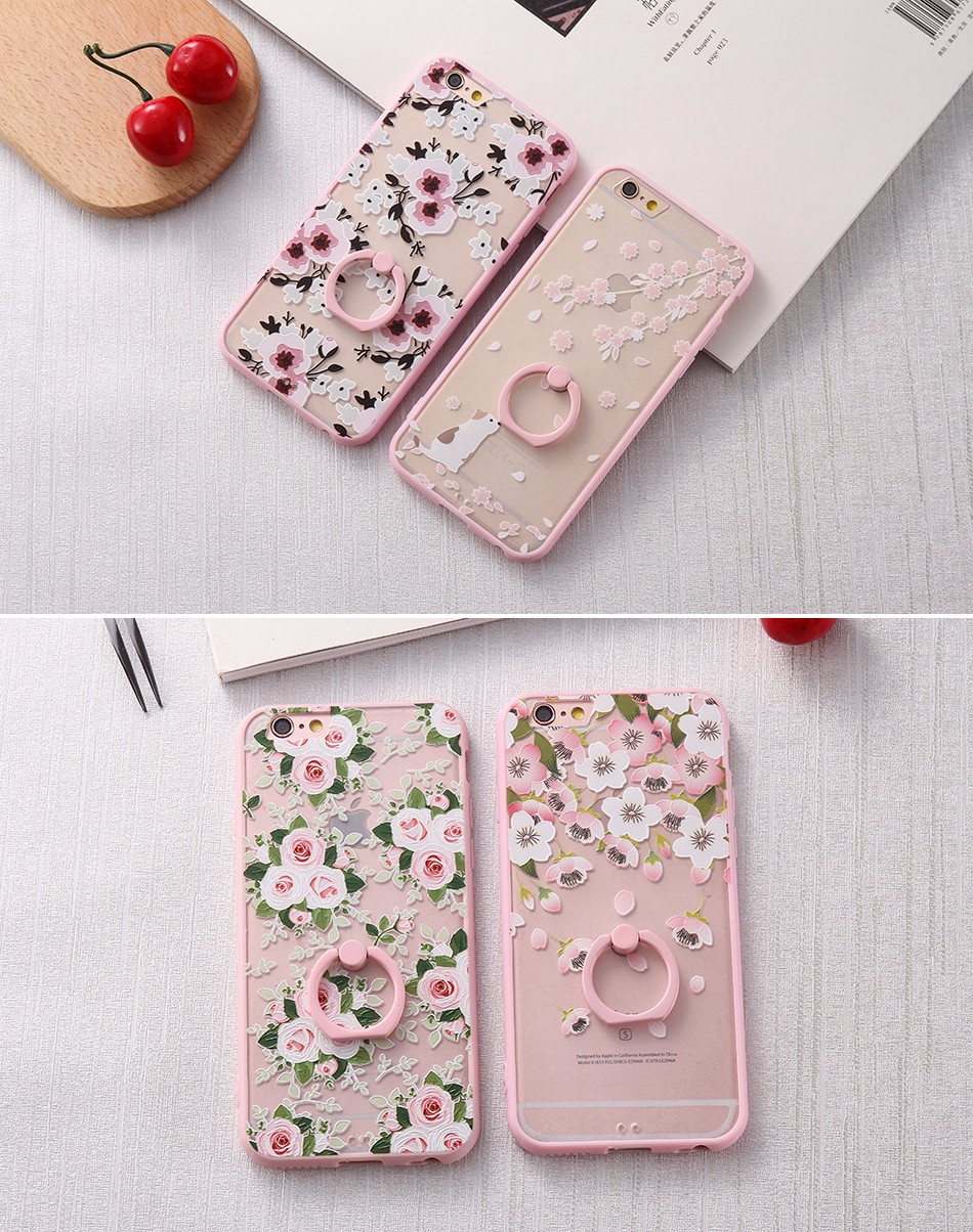 For iPhone 6 6S (12)