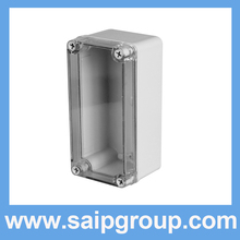 Surface Mount Electrical Distribution Box/Waterproof Box Enclosure(DS-AT-0818) 80*180*70mm Size