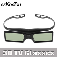 Bluetooth 3D Active Shutter Stereoscopic Glasses G15 BT For TV Projector Epson Samsung SONY SHARP Universal