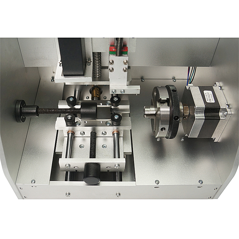 LY-40 ring engraving machine (7)