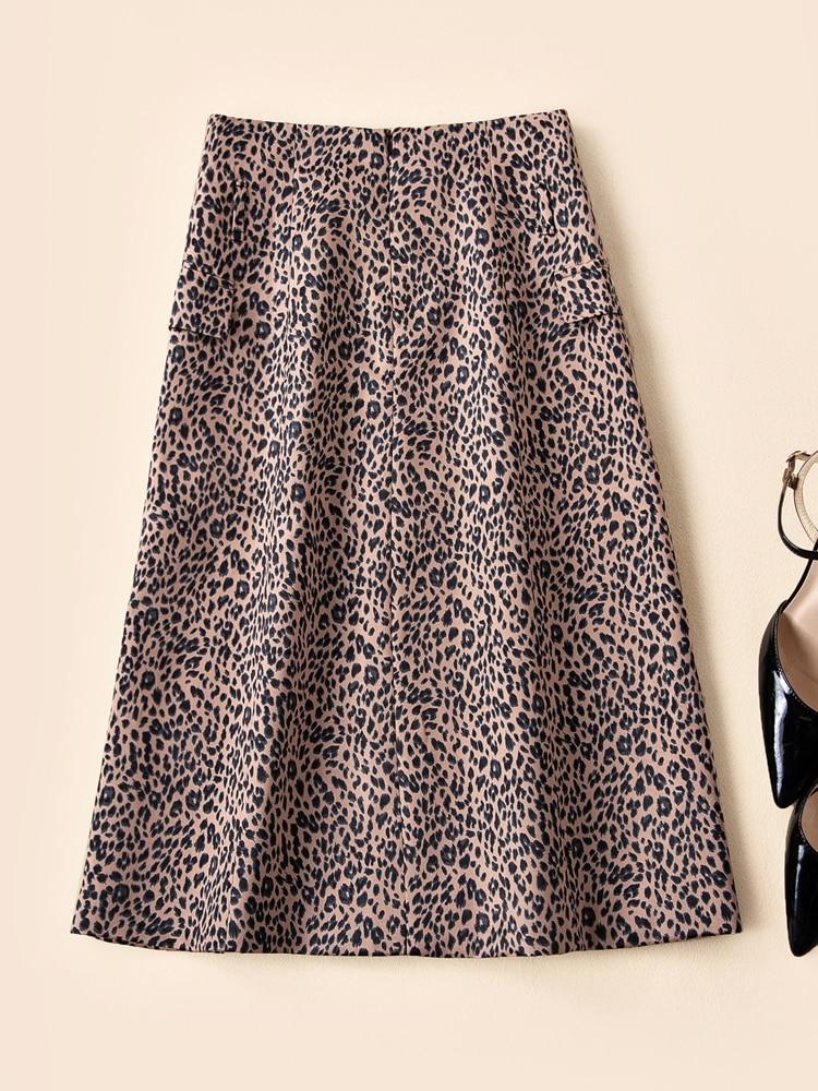 Marque Célèbre Piste Mode Vêtements De Partie Ah03116 Style 2019 Femmes Luxe Design Européenne Jupes nx0wa1486q