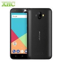 Ulefone S7 RAM 1 GB ROM 8 GB Smartphone 8MP + 5MP Arka Kameralar 5.0 inç Android 7.0 MTK6580A Quad Core Çift SIM 3G Cep Telefonu