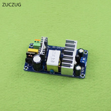 цена на power switching power supply board DC AC power supply module 12V8A switch power supply board bare board module C7B1