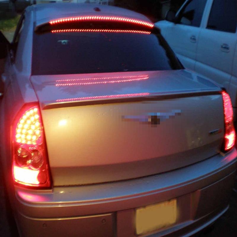 Rockeybright 1set Τρίτο φως οδήγησης φρένων - Φώτα αυτοκινήτων - Φωτογραφία 6