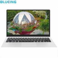 Игровой ноутбук 15,6 дюймов ультра тонкий 8 ГБ ОЗУ 512 Гб большой аккумулятор Windows 10 wifi bluetooth ноутбук компьютер ПК Бесплатная доставка