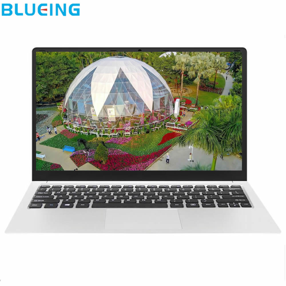 Gameing Laptop 15.6 Inch Ultra-slim 8GB RAM 512GB  Large Battery Windows 10 WIFI Bluetooth Laptop Computer PC Free Shipping