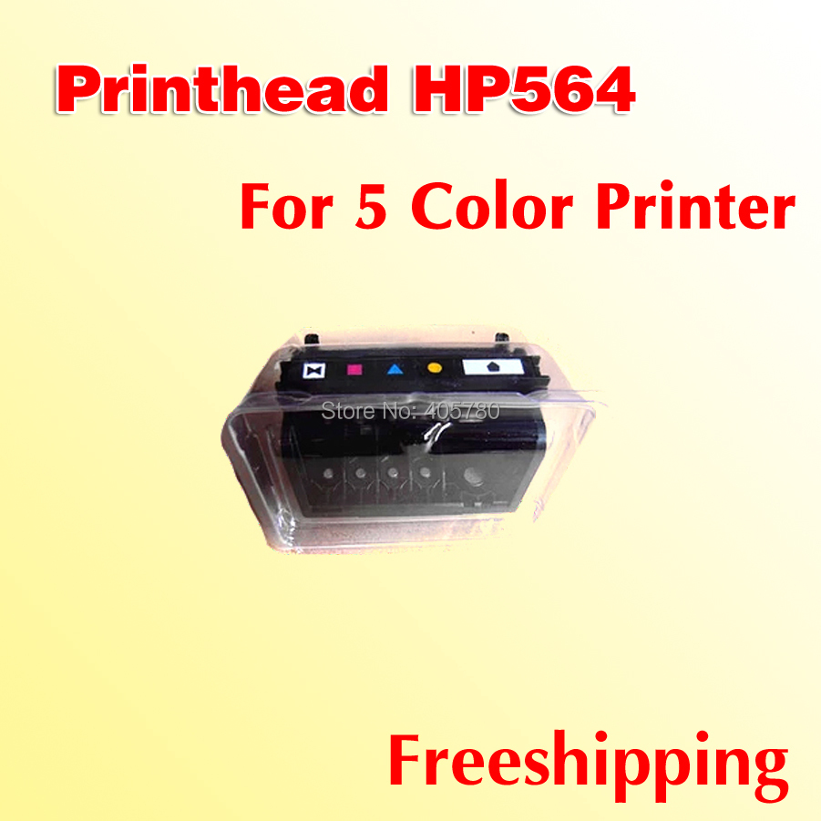 HP564 Printhead (5color)  564 printer head  compatible for B110, B210, B109a freeshipping