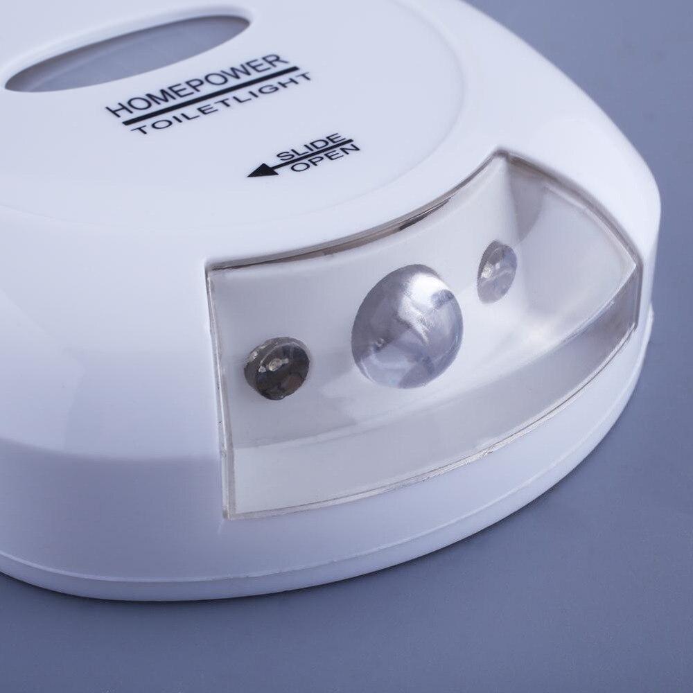 Automatic led energy saving night lamp - Aliexpress Com Buy Auto Toilet Light Body Motion Sensor Activated Automatic Led Energy Saving Toilet Seat Night Light Bathroom Safe Reliable Lamp From