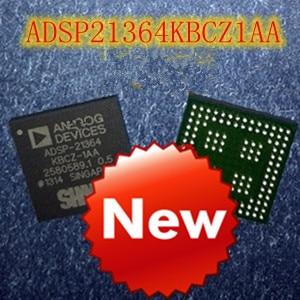 все цены на New ADSP-21364 ADSP-21364KBCZ-1AA ADSP-21364KBCZ онлайн