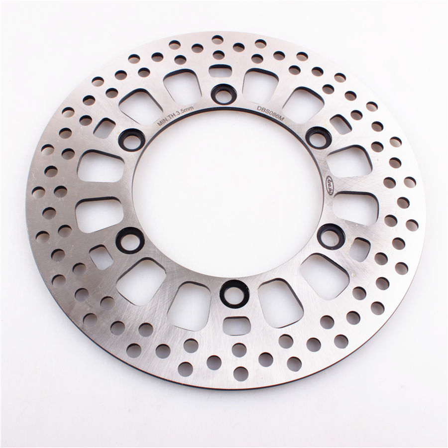 rear Drum Model rear Drum Model 125 1995-2000/cbf Diligent Front Brake Disc Roto For Honda Ca Rebel 125 2009-2012 Etc 1pcs