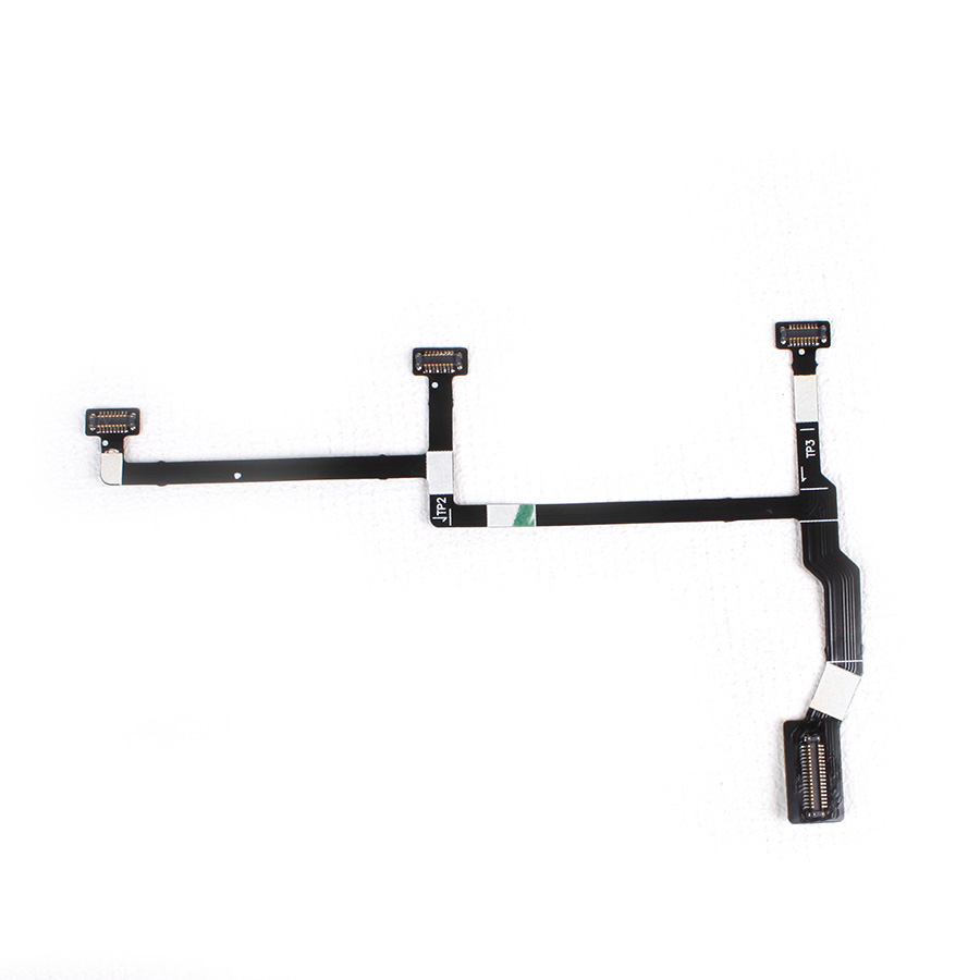 for DJI Mavic Pro Replacement Flexible Gimbal Flat Cable FPV PTZ Camera Ribbon Repairing Flex Wire For DJI Drone Repair Parts