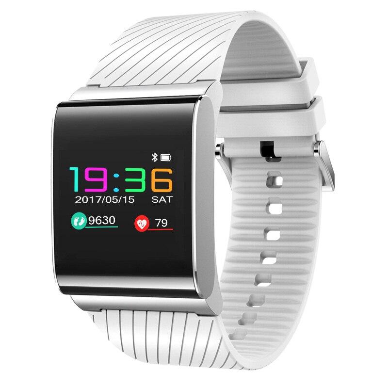 Bluetooth Smart Pedometer Sportuhr Kalorien Zähler Gesundheitswesen Oled Touchscreen Schrittzähler Für Walking Laufen Nachfrage üBer Dem Angebot Sport & Unterhaltung