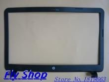 Nouveau/Original Pour HP 250 255 256 G3 15-G 15-H 15-R 15-T 15-Z Lcd Avant Lunette Couverture 749641-001 A014D000200