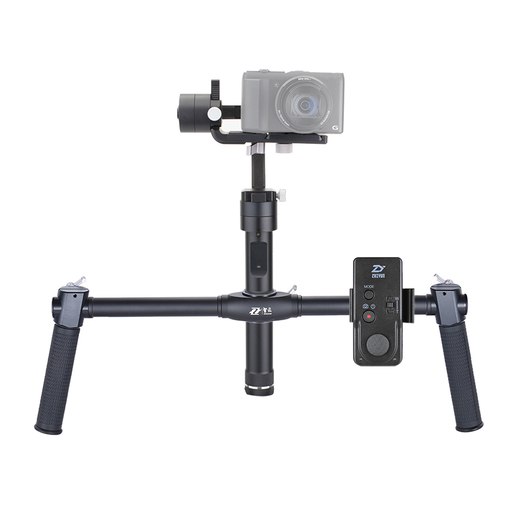 ZHIYUN Gimbal Remote Control ZWB02 for Crane 2 Crane Plus Crane V2 Crane M in Gimbal Accessories from Consumer Electronics
