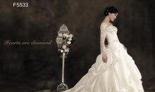 Profissional 5ft * 7ft tie-tingido Muslin background, Cenário de casamento F5533, Idea Fotografia Pano de Fundo para photo studio