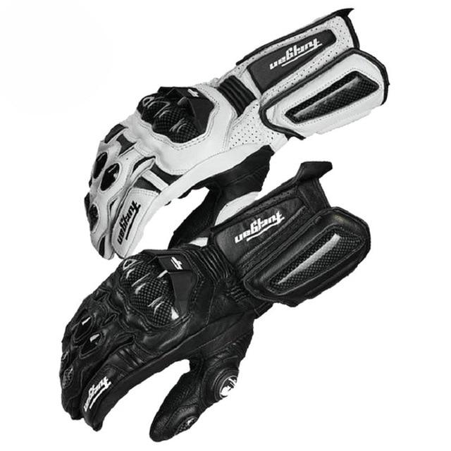 <font><b>Real</b></font> Genuine <font><b>Leather</b></font> <font><b>Motorcycle</b></font> <font><b>Gloves</b></font> <font><b>GP</b></font> <font><b>PRO</b></font> Riding Motobike Off <font><b>Road</b></font> <font><b>Racing</b></font> Cycling Luvas Moto Guantes Carbon Fiber
