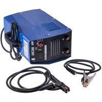 AC 110 V und AC 230 V 200Amp Stick/Arc/MMA DC Inverter-schweißgerät IGBT Elektrische Schweißen Maschine