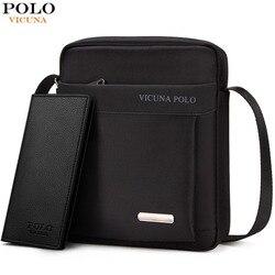 Awen - новинка, легкие, прочные, водонепроницаемые сумки через плечо для мужчин фирмы Oxford, продвижение, мужские сумки на плечо для iPad