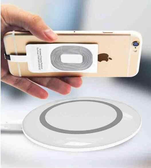Do Samsung Galaxy A80 A70 A60 A50 A40 A30 A20e A10 A50s bezprzewodowa ładowarka Qi Pad ładowania stacja dokująca do przypadku zasilania akcesoria do