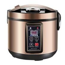 6L Black Garlic Fermenter Multi Function Fermention Machine for Yogurt,Kimchi,Sweet Rice Wine,Fruit Vinegar